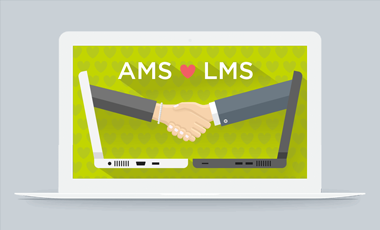 AMS LMS Integration Blueprint