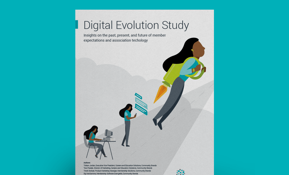 Community Brands Digital Evolution Study