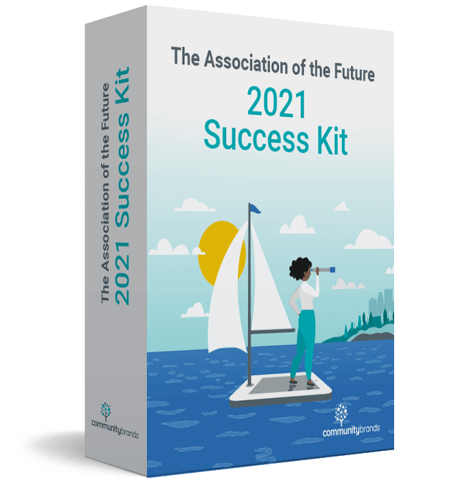 Communitybrands Association Of The Future 2021 Sucess Kit
