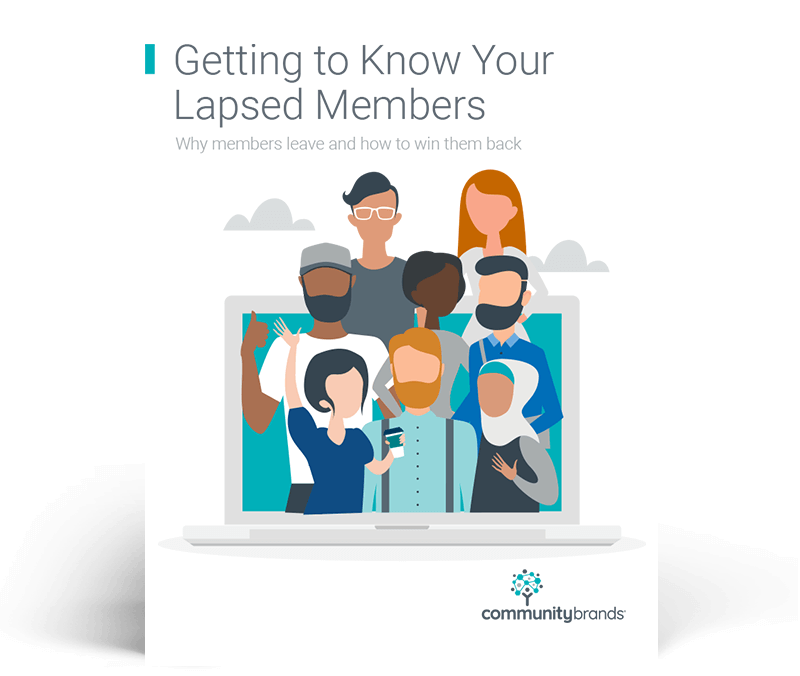 Getting to Know Your Lapsed Members