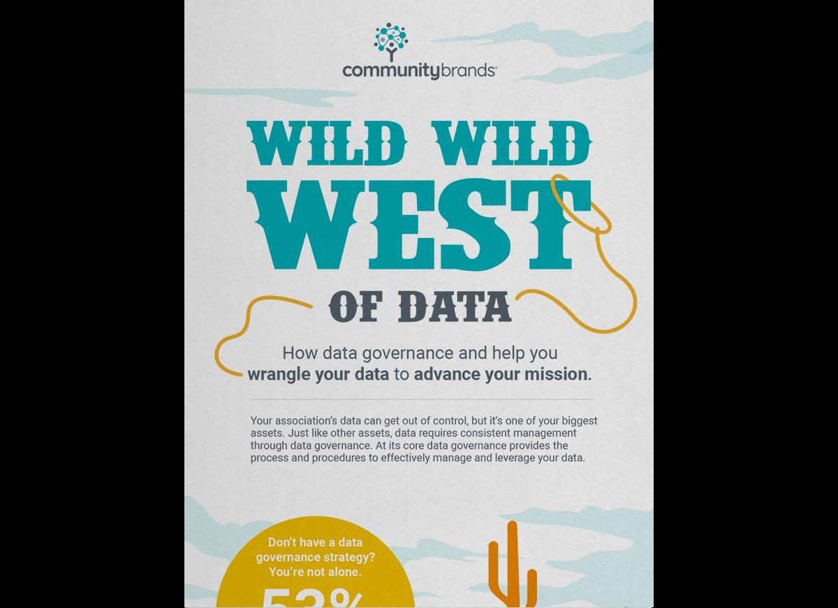 Wild Wild West of Data